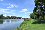 Mohawk River RR Bridge-Former NYC Water Level Route